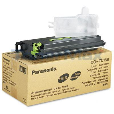 PANASONIC DP-2000P TONER BLACK